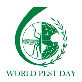 World Pest Day 2019